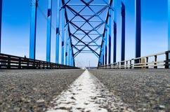 Perspective road Stock Photo