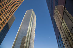 Deloitte Touche Tower Editorial Photo - Image: 59650411