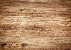 Perspective table top,wood texture Stock Photography