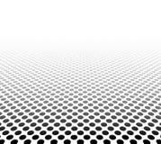 Perspective textured surface Stock Photos