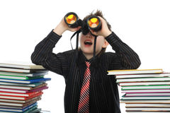 Perspektive Lizenzfreie Stockfotos
