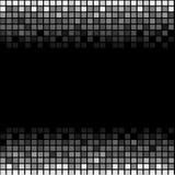 Perspektive-abstrakter Hintergrund Lizenzfreies Stockfoto