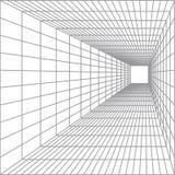perspektywa Fotografia Royalty Free