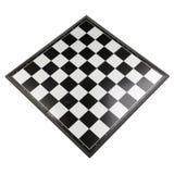 perspektywiczny chessboard widok Fotografia Royalty Free