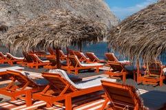 Perssa Beach Royalty Free Stock Photo