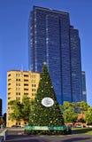 Australia, WA, Perth, Christmas decoration Royalty Free Stock Images