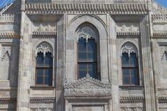 Pertevniyal Valide Sultan Mosque Stock Photos