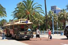 Perth, западная Австралия стоковые фотографии rf