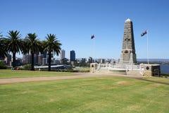 Perth Stock Image