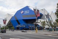 Perth-Arena Stockfotos