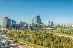 Perth Royalty Free Stock Photo
