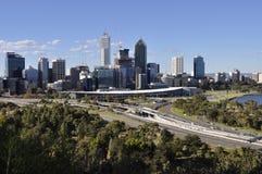 Perth - Austrália fotos de stock