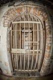 PERTH - AUSTRALIË - AUGUSTUS, 20 2015 - Fremantle-de Gevangenis is nu open aan het publiek Stock Afbeeldingen