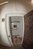 PERTH - AUSTRALIË - AUGUSTUS, 20 2015 - Fremantle-de Gevangenis is nu open aan het publiek Royalty-vrije Stock Foto's