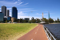 Perth, Australia Stock Photo