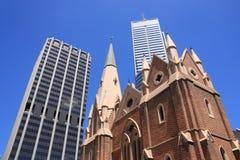 Perth, Australia Stock Photo