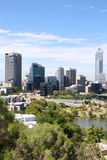 Perth, Australia Royalty Free Stock Photo