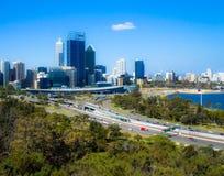 Perth Australia Fotos de archivo libres de regalías