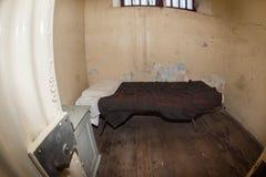 PERTH - AUSTRALIA - AGOSTO, 20 2015 - la prisión de Fremantle está abierta ahora al público Foto de archivo libre de regalías