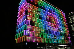 Perth - Australia Royalty Free Stock Image