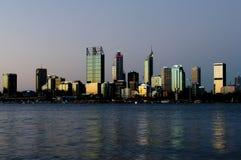 PERTH, AUSTRALIA - 26 de enero de 2018: Foto de archivo libre de regalías