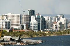 Perth - Australia del este imagenes de archivo