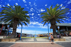 Perth, Australia occidental imagen de archivo