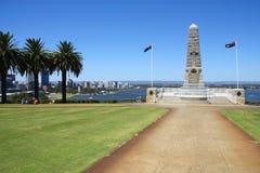 Perth, Australia Royalty Free Stock Image