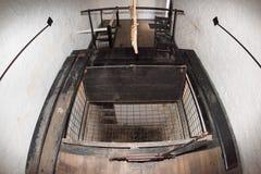 PERTH - AUSTRALIE - AOÛT, 20 2015 - la prison de Fremantle est maintenant ouverte de public Photo libre de droits