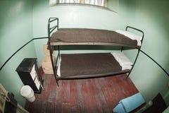PERTH - AUSTRALIE - AOÛT, 20 2015 - la prison de Fremantle est maintenant ouverte de public Photographie stock