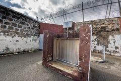 PERTH - AUSTRALIE - AOÛT, 20 2015 - la prison de Fremantle est maintenant ouverte de public Photos libres de droits