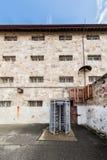 PERTH - AUSTRALIE - AOÛT, 20 2015 - la prison de Fremantle est maintenant ouverte de public Photo stock