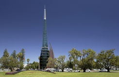 Perth Bell Tower - Australia Stock Photos