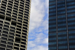 Perth Business District II Stock Photography