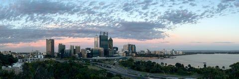 Perth CBD Stock Photos
