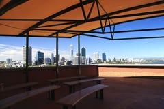 Perth city, Western Australia Stock Photo