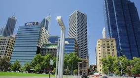 Perth Elizabeth Quay zbiory