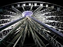 Perth Ferris Wheel Stock Image