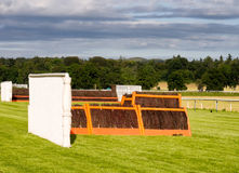 Perth horse jumps Stock Photography
