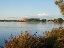 Perth Stadium, Western Australia Royalty Free Stock Image