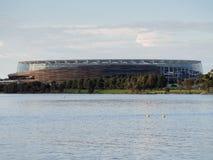 Perth Stadium, Western Australia Stock Photography