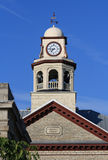 Perth Town Hall Clock Tower Royalty Free Stock Images