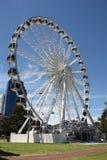 Perth wheel Royalty Free Stock Photo