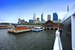 Perth, Zachodnia Australia zdjęcie royalty free