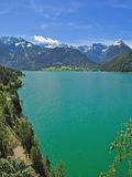 Pertisau,Lake Achensee,Tirol,Austria Stock Photos