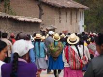 Peru Royalty Free Stock Image