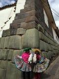 Peru - Cusco Stock Fotografie