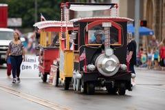 Circus City Festival Parade royalty free stock photos