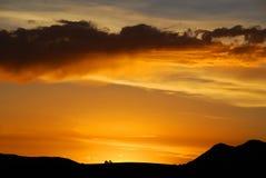 Peru Landscape Photo libre de droits