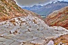 Peru Landscape Photographie stock libre de droits